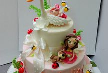 Cakes - Kids / cakes / by Elisabeth Calhoon