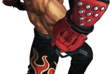 Tekken / Welcome to the King of Iron Fist Tournament