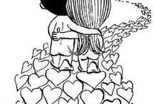 Liefde is...