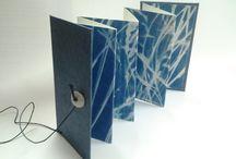 cyanotype creations