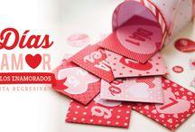 San Valentín | Día de los Enamorados