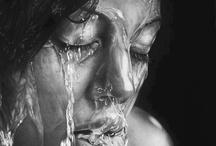 Blyantstegning/Pencil drawing