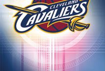 Cleveland Cavaliers / Cheering on the Cavs!