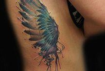 Tattoo goals af