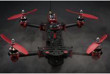 Drone / Drones
