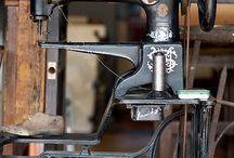 Tools & Machines / Craftmanship, with related tools and machines, is a beautiful heritage that should be fostered!