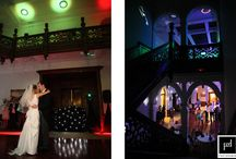 Clevedon Hall wedding venue / Clevedon Hall is a stunning Victorian mansion in Somerset.