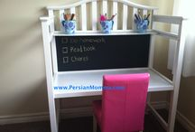 What to do with old cots