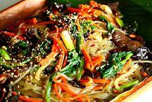 Korean Side Dishes