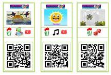 qr codes - onderwijs