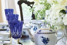 Hungary - Herend Porcelain / Herend Porcelain Manufactory was established in 1826. International success comes in 1851 at the Great Exhibition in London when Queen Victoria orders a china set with a butterfly and floral pattern, which is later named after her.