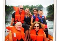 Celebrities Boat