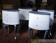 Properti Dekorasi / menjual kotak angpao, gebyok pengantin, set sofa pernikahan, kursi meja ijab, pot bunga , kursi Tiffany