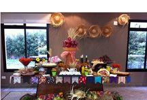Ideias para Festas / Boas ideias para fazer uma festa inesquecível.
