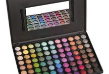 Makeup Palettes / A palette, in the basic definition, is a tool used by artists to arrange and mix their paints or colors while doing their artistic works. A makeup palette can contain several other types of makeup which provide a wide range of solutions, and that is always a good thing in terms of budget. Makeup palettes are therefore a one stop solution to skin cosmetics that make use of color and shading.  http://www.nosacosmetics.com/makeup-palettes.html