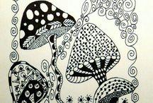 Doodles i love