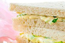 Food: Sandwiches