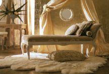 Interior Decor / by Kate Jakubowski-Sanfratello