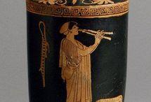 Etruscă Ceramică