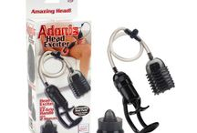 Masturbation Pumps / Further intensify your solo pleasure time & choose from our collection of masturbation pumps known to give the right amount of pressure without straining.