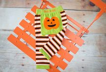 Toddler Halloween / Crafts party ideas and of course toddler friendly costumes