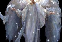 Anjos / Por que cada um tem o seu!