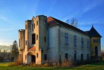 CASTLES  &  ZÁMKY  ♣ ♣ ♣  na SLOVENSKU  ♣ / ♠  Historical monuments of Slovakia ♣