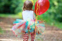 BIRTHDAY IDEAS / by LeeAnn Kitzman