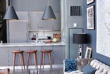 lakások / belsőépítészet, lakás