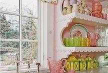 Home- Dream Details / by Julie Jackson
