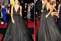 Red Carpet Looks / by Okalani Lawler