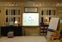 Playroom ideas / by Laura McDonald