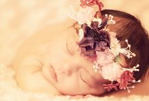 Fotos New Born / Fotos realizadas a un bebé de 8 días, localización en Moguer ( Huelva)