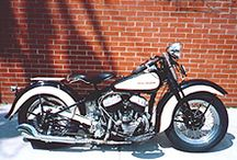 Types of Motorcycles  / by Cycle Trader