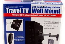 Electronics - Television Accessories