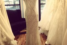 Amanda Garrett / by Designer Loft Bridal Salon NYC