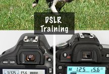 DSLR TRAINING