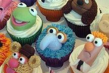 muppet bday