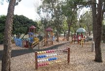 Playgrounds to explore