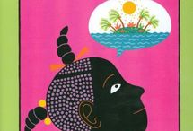 Caribbean Children's Books