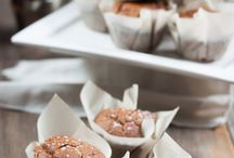 muffins, quickbreads. / Best muffin recipes for snacking (or breakfast)!