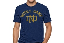 Notre Dame Fighting Irish  / by Tailgate