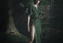 Märchen | Robin