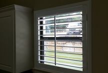 Blinds & Shades / Recent projects we have done
