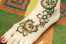 Foot Tattoos / Foot tattoos are certainly unique and flexible kinds of tattoos that can ever be seen in a person's body. Whatever the purpose of having these tattoos more at  http://fabulousdesign.net/foot-tattoo-designs/