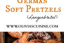 Germany Food