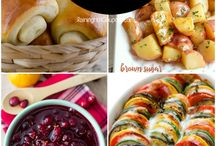 Side dishes/aperitizers