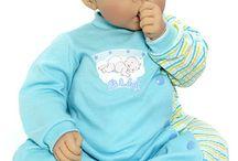 ilyen babákat szeretnék / élethű és nem élethű babákról