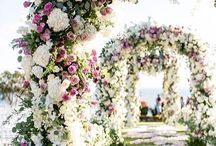 My perfect wedding day