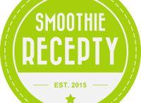 Recepty - smoothie